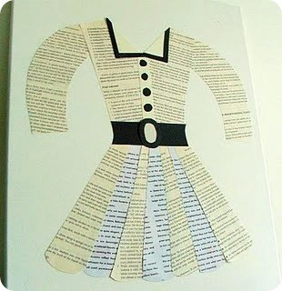 newspaperprintdress2