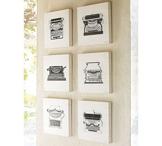 potterybarntypewriterprints