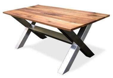 x base table
