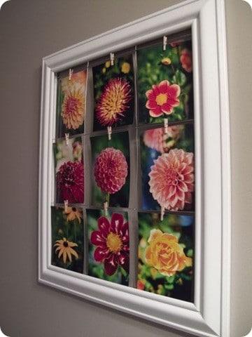 9-clip window wall frame2