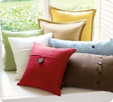 texturedlinenpillowcovers