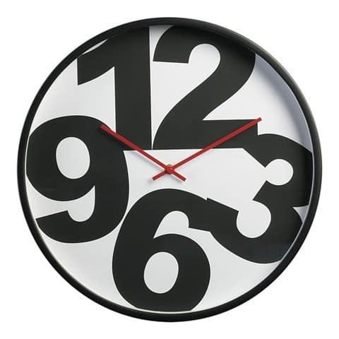 3-6-9-12 clock