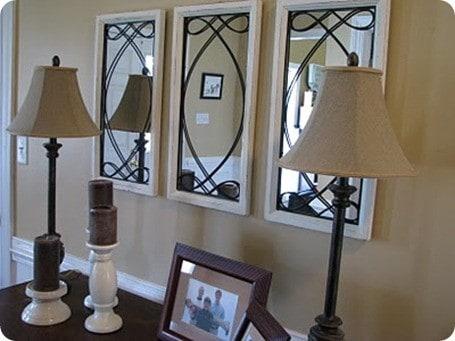 Ballard Designs Garden Mirrors