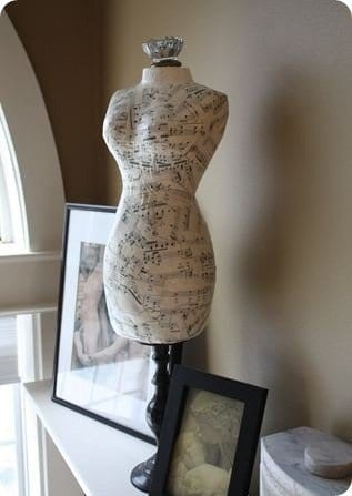 sheetmusicdress form