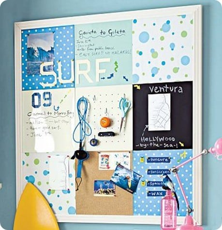 Embellished Teen Message Board