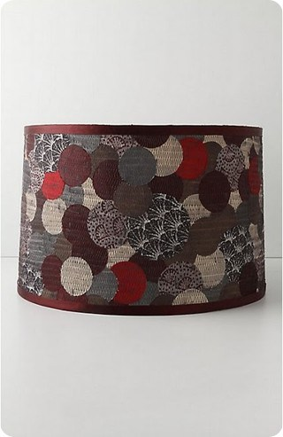Anthropologie Lampshade