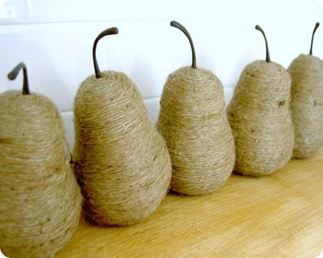Jute Pears