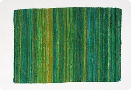 Grass Striped Rug