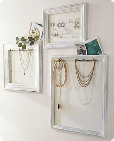 Jewelry Display Frames PB