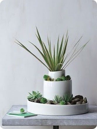 West Elm Planter