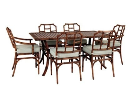 Galante 7-Piece Dining Set