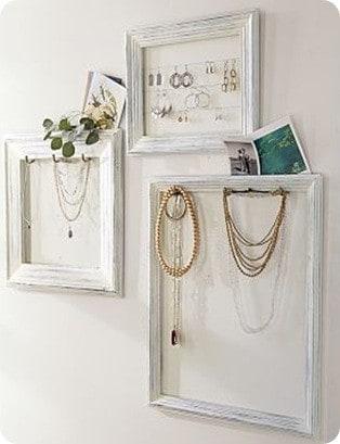 Jewelry Display Frames PB