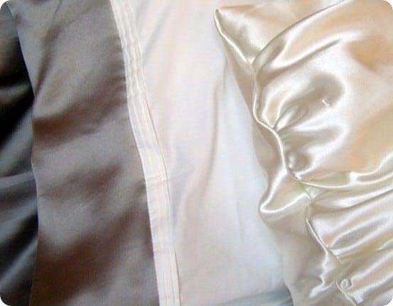 Lingerie Pillow