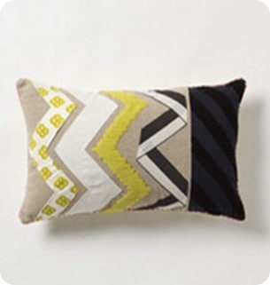 Restful Inclination Pillow