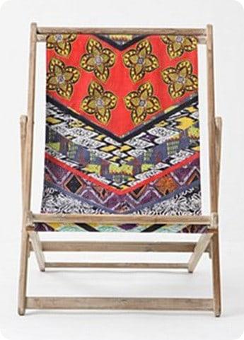 Pemba Chair