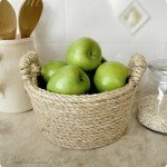 Sisal Rope Bowl