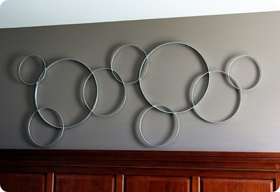 Amazing DIY Wall Decor Circle S 553 x 380 · 45 kB · jpeg