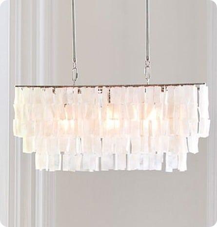 diy capiz chandelier home decor decorate this find decorating capiz lighting fixtures