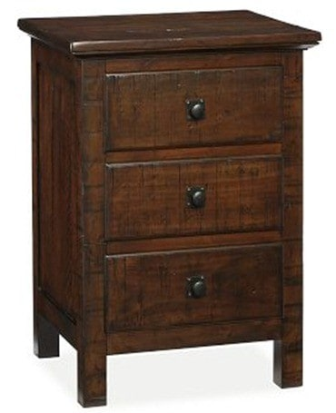 ... nightstand is similar to the Mason Bedside Table from Pottery Barn