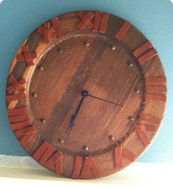 Round Up Of Our 15 Favorite Diy Clocks