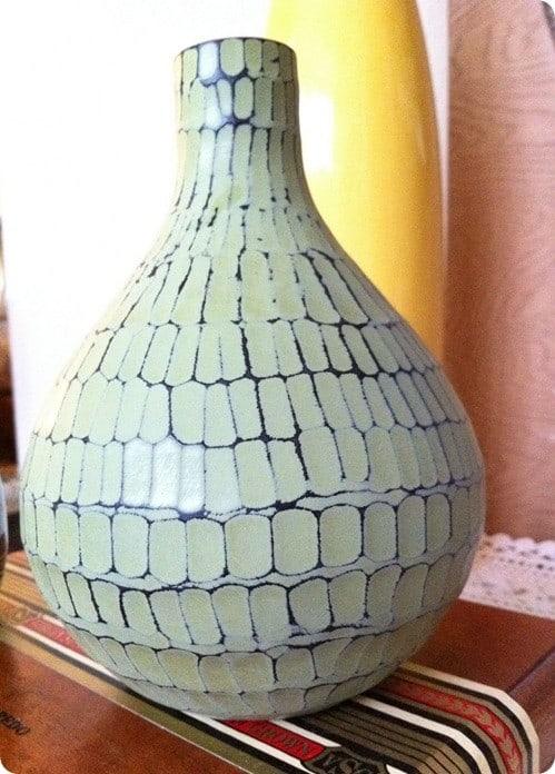 Hive Vase