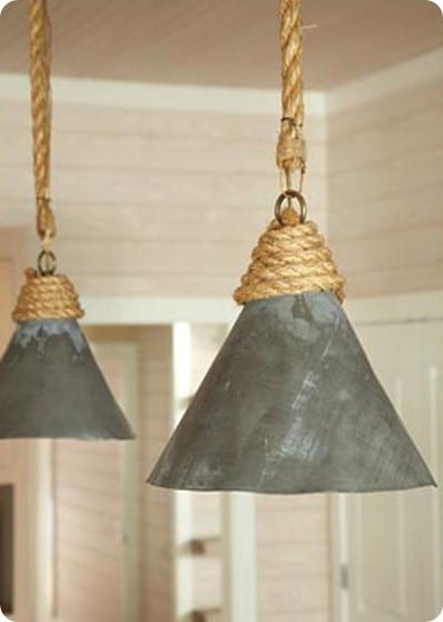 Industrial Light Fixture Knockoffdecor Com