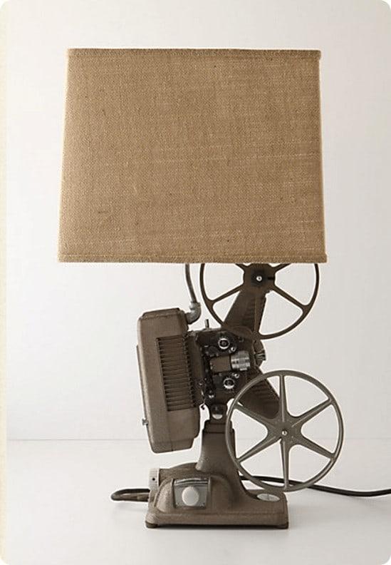 8mm Lamp Ensemble