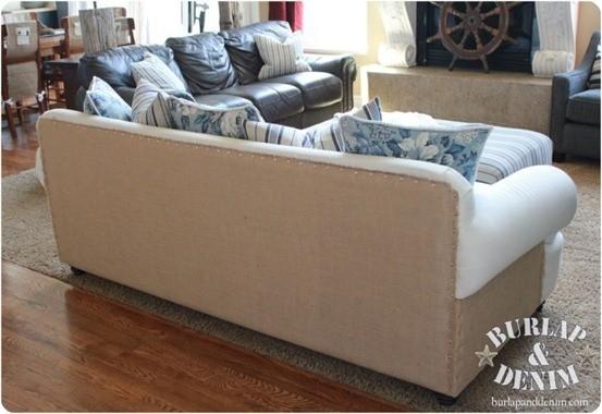 Burlap-and-Thumb-Tack-Sofa-Back