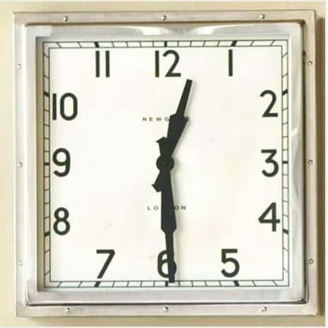 ballard_design_quad_clock