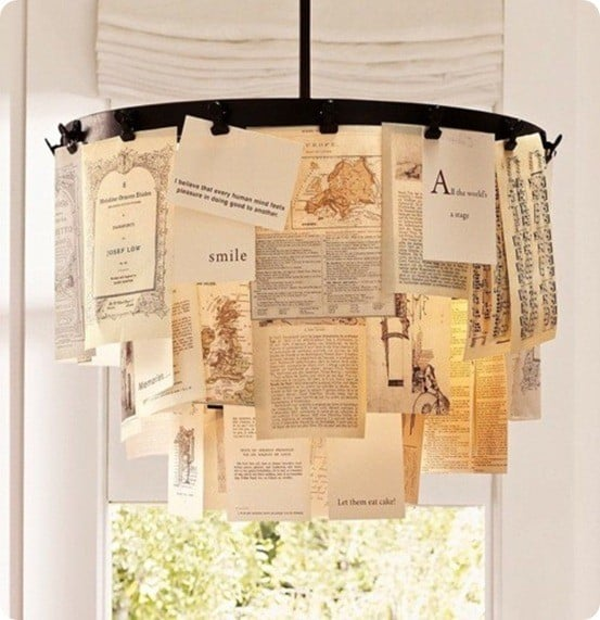 pottery barn light