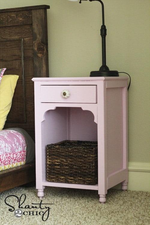 resca free plans for baby barn. Black Bedroom Furniture Sets. Home Design Ideas