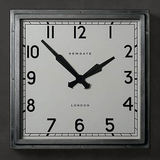 quad_clock