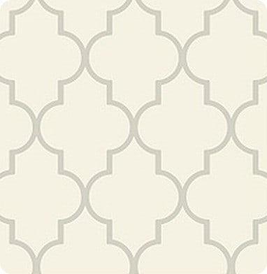 ballard trellis wallpaper