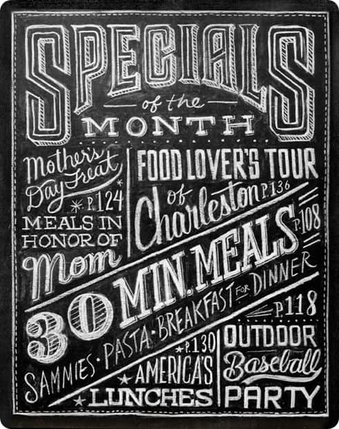 Chalkboard art on pinterest chalkboards chalk art and Chalkboard typography
