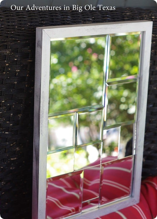 Framed Wall Mirrors Knockoffdecor Com