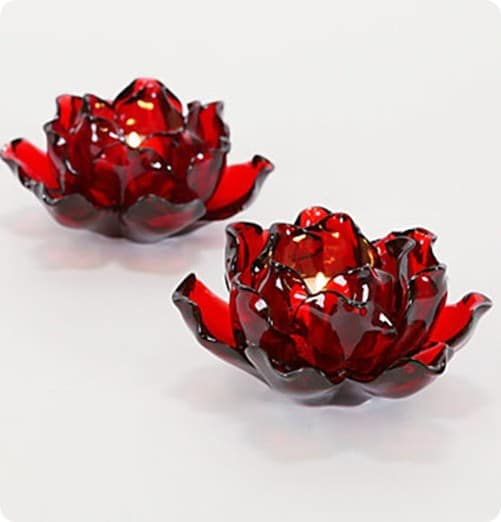 red-flower-tealight-holder-146412105