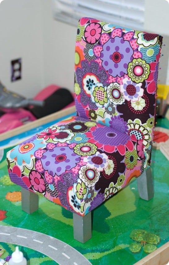 toddler slipper chair