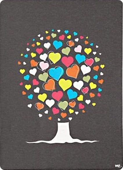 love tree wall art land of nod