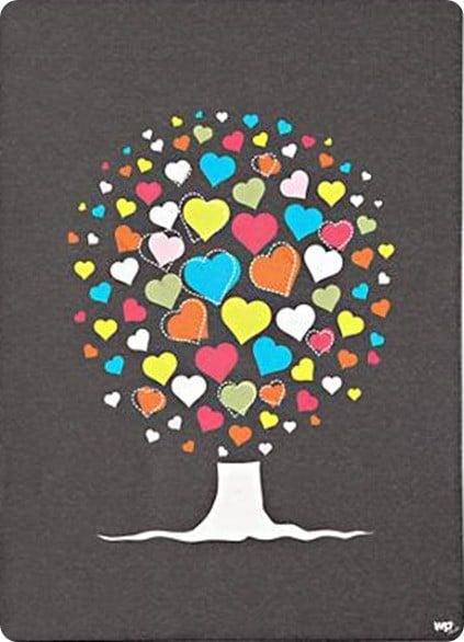 love tree wall art land of nod