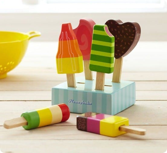 pbk popsicle set