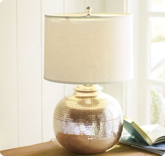 pierce bedside lamp