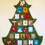 Christmas Tree Advent