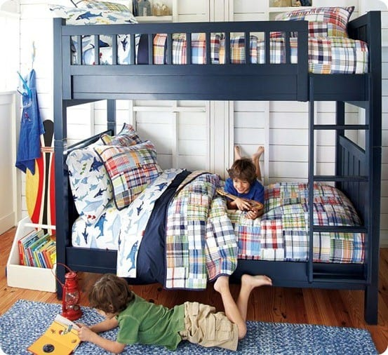 pbk camp bunk bed