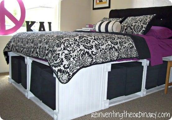 storage platform beds full 2
