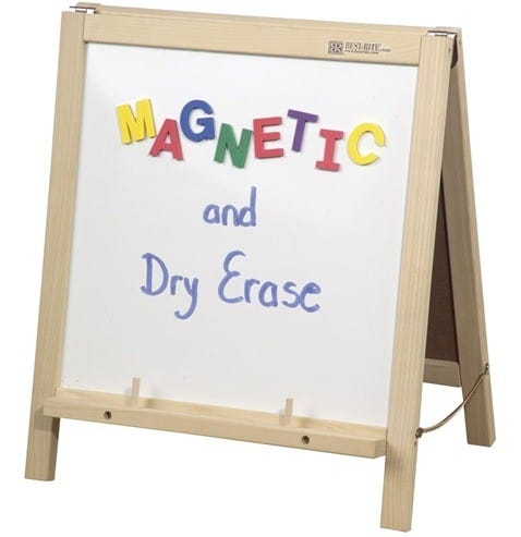 BestRite 2-In-1 Tabletop Easel