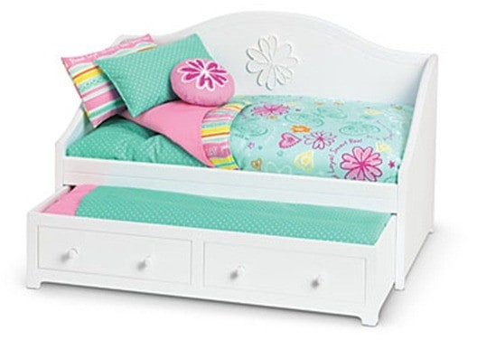 American Girl Doll Trundle Bed Plans