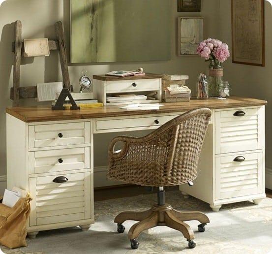 whitney desk