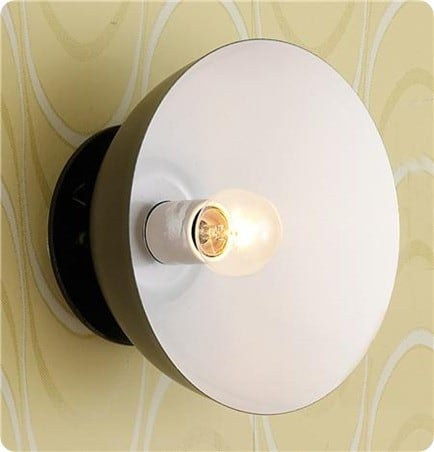 Convertible Ceiling to Wall Color Pop Sconce