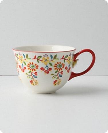 anthro cadiz mug