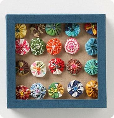 anthro pinwheel push pins